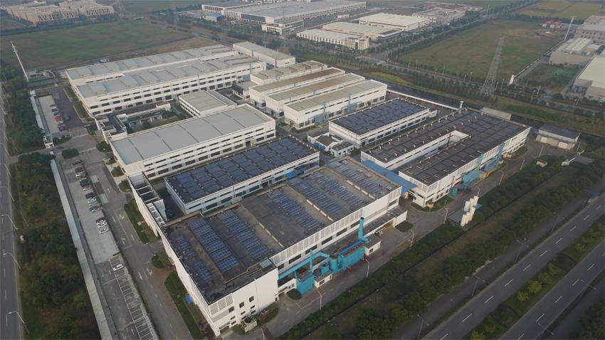 A NEWAY új telephelyet létesített ezzel javítva a minőséget és a termelési kapacitást.