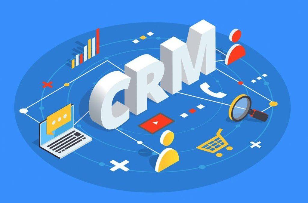Neway CRM online rendszer